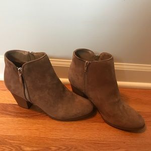 Style & Co Short Brown Boots